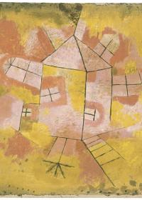 CASA GIRATORIA - Paul Klee